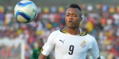 Villa anticipeert met komst Ayew op exit Benteke