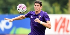 Gomez voor duel met Oranje terug bij Duitsland