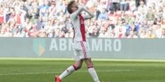 """Willem II denkt aan Andersen: """"Al is het geen halszaak"""""""