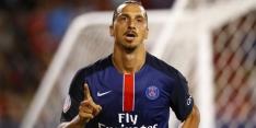 Ibrahimovic huurt plein in Malmö voor CL-duel
