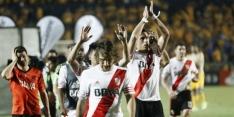 River Plate bereikt eindstrijd van WK voor clubteams