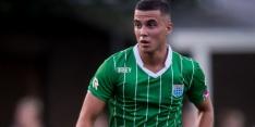 Saymak staat na zware blessure voor rentree bij PEC Zwolle