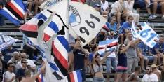 Routinier blijft in Serie A, contractnieuws bij Sampdoria