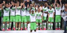 """""""Waarom zou Wolfsburg geen kampioen kunnen worden?"""""""