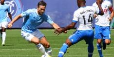 Invaller Lampard debuteert met nederlaag in MLS