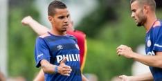 Maher en Jozefzoon blijven geloven in kansen bij PSV