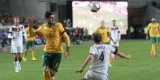 Australiërs Juric en De Silva hard op weg naar Roda JC