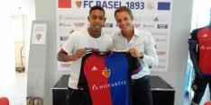 Boëtius debuteert in de basis bij winnend FC Basel