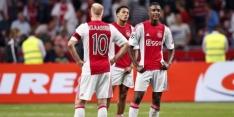 """""""Ajax kan het heel moeilijk krijgen bij Jablonec"""""""