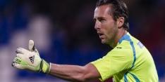 Excelsior plukt doelman Muyters weg uit Eindhoven