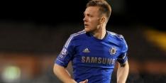 Groningen denkt serieus aan huur van Chelsea-back Kane