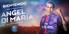 Topper tegen Monaco haalbaar voor Di Maria en Zlatan