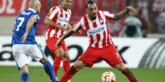 Benfica huurt aanvaller Mitroglou van Fulham