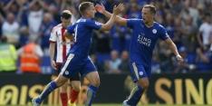 Hele Leicester-selectie voor de buis bij Chelsea-Spurs