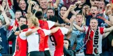 Feyenoord bereikt akkoord over transfer Noors toptalent
