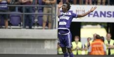 Anderlecht speelt wegens terreurdreiging zonder publiek