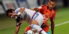 Lyon en Bordeaux maken valse start in Ligue 1