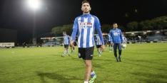 Chelsea stuurt ex-Vitessenaar Cuevas naar Sint Truiden