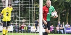 NAC Breda hoopt topschutter NEC te verwelkomen