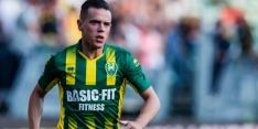 NAC Breda vangt bij ADO vertrokken Korte gratis op