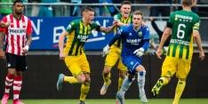 Heerenveen haalt doelman Hansen terug naar Eredivisie