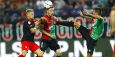 """Faber na afgeketste transfer: """"Van Eijden altijd welkom"""""""