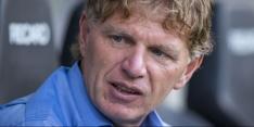 Excelsior ook met Muyters onder de lat tegen PSV