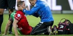 """Van Eijden: """"Ik voel me genaaid door Dinamo Moskou"""""""