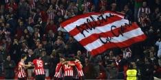 Athletic Bilbao klopt Partizan Belgrado en grijpt leiding