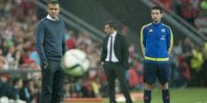 """Barça blijft hopen na 4-0 verlies: """"We zijn nog niet dood"""""""