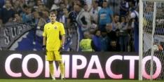 Fout Casillas wordt Porto fataal bij Guimaraes