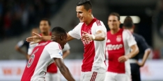 Fransman leidsman bij Ajax, Sloveense arbitrage voor AZ