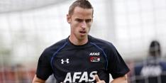 Gorter tekent na proefperiode contract bij Viborg
