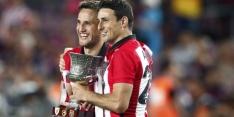 Athletic Bilbao wandelt Spaanse middenmoot binnen