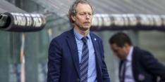 Preud'homme ziet de weg naar Bordeaux vrijkomen door ontslag