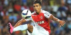 Monaco zet zichzelf voor schut in Coupe de France