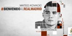 Kovacic tekent voor zes seizoenen bij Real Madrid