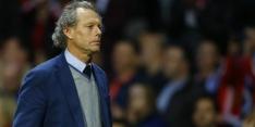 Club Brugge grijpt koppositie, Anderlecht onderuit