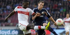 Roma huurt Stuttgart-verdediger met optie tot koop