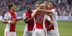 Groningen en Ajax openen thuis tegen Marseille en Celtic