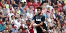 """Silhavy wint ruim met Jablonec: """"We zijn klaar voor Ajax"""""""