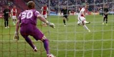 Deen Hansen fluit Ajax, Oostenrijkse arbiter voor AZ