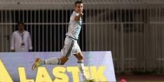 Fenerbahçe kansloos ondanks rake penalty Van Persie