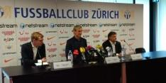 Oud-Willem II'er Hyypiä nieuwe coach FC Zürich
