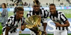 Serie A: dendert de Juventus-trein vrolijk verder?