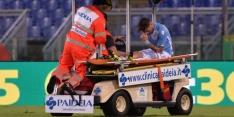 Lazio is uitgevallen aanvoerder Biglia mogelijk maand kwijt