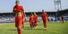 'Ziyech geen prioriteit; ook Promes op lijstje Wolfsburg'