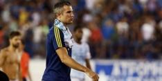 Basisklant Van Persie schiet Fenerbahçe naar winst