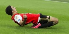 Basacikoglu met Jong Turkije tegen Jong Oranje