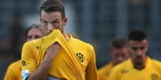 Emmen haalt Jansen, Briels tekent bij Dundee United